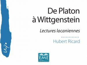 Da Platon à Wittgenstein – Audio 25/11/2017