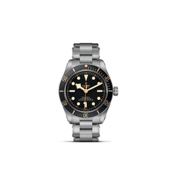 Black Bay 58 – Steel Bracelet