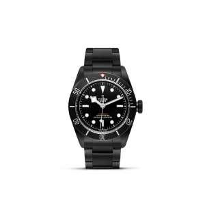 Black Bay Dark – Steel Bracelet