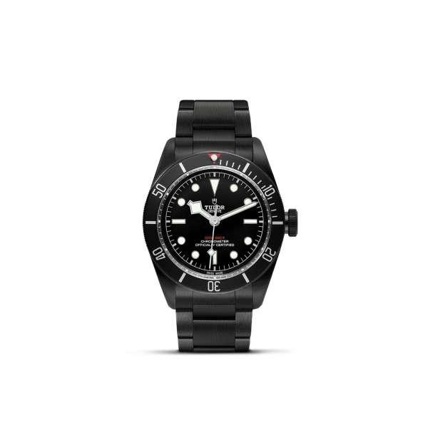 Black Bay Dark – Steel Bracelet