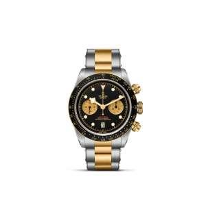 Black Bay Chrono S&G – S&G Bracelet