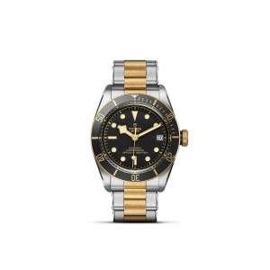 Black Bay S&G– S&G Bracelet