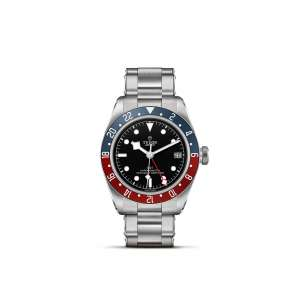 Black Bay GMT – Steel Bracelet
