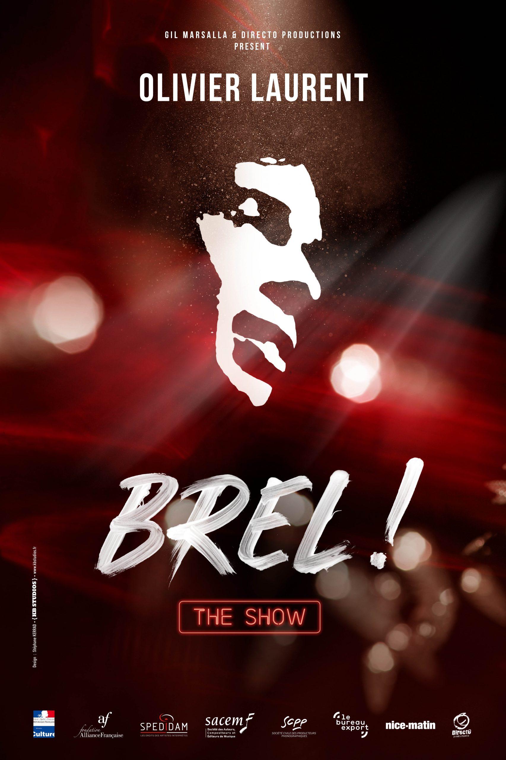 BREL ! THE SHOW
