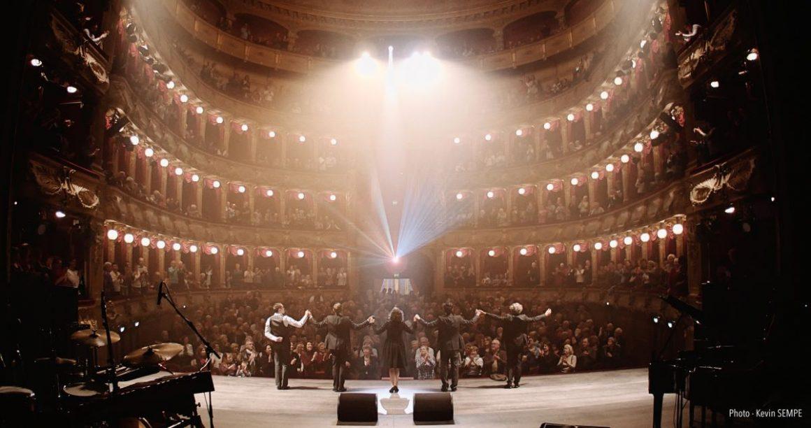 Piaf ! Symphonic Opera de Nice