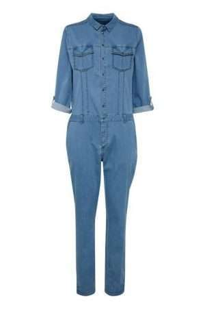 PzAusten Jumpsuit Denim