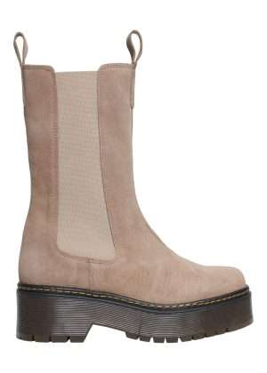 Sanne long boot Piedra