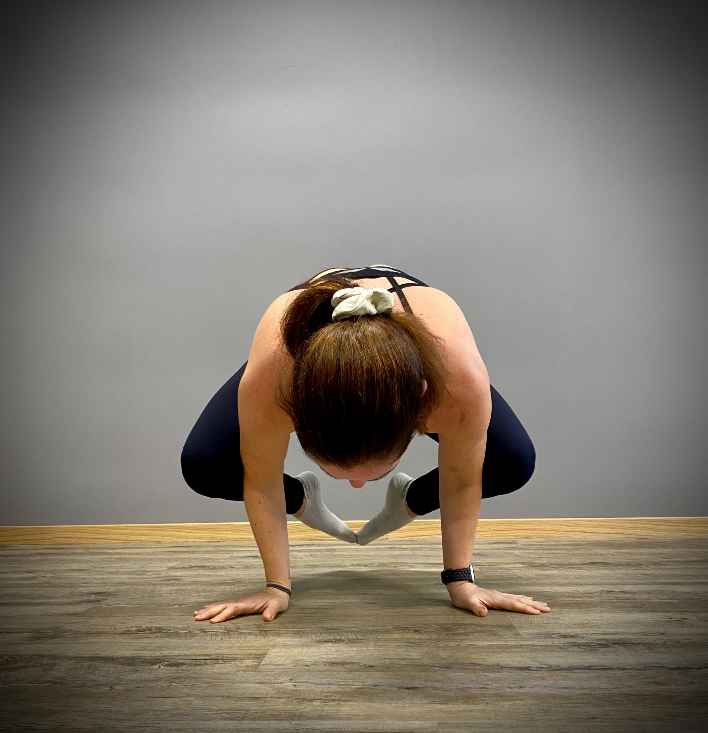 Bild på Yogakursen på LL Dance Studio