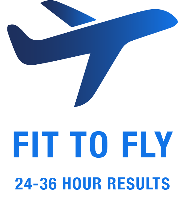 FIT TO FLY TEST