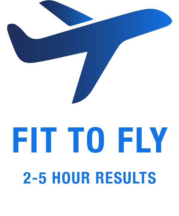FIT TO FLY EXPRESS TEST