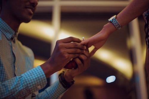 get him to propose