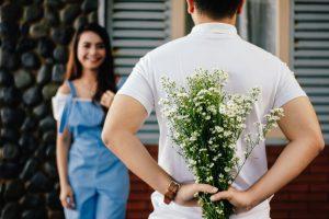 romantic ideas for long distance relationship