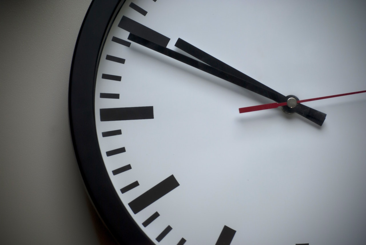 time-wasting activities that ruin your day