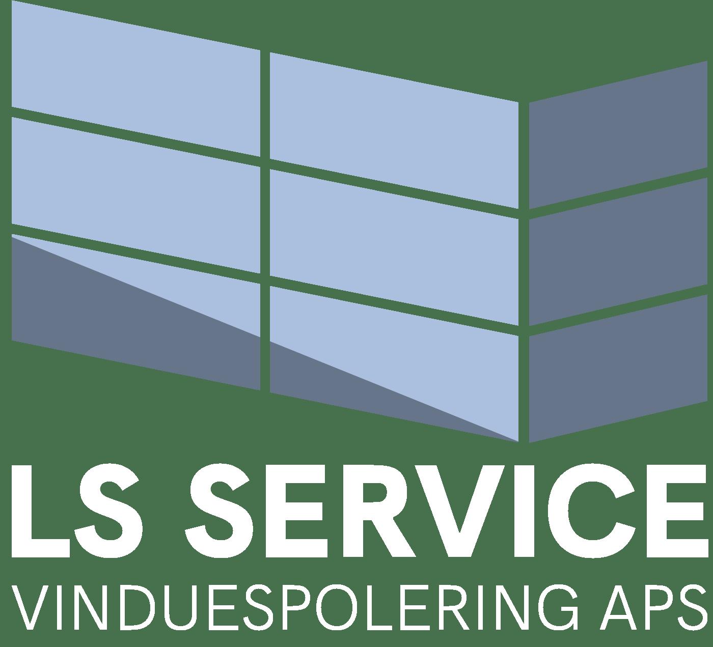 LS Service Vinduepolering ApS