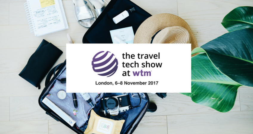 The Travel Tech show