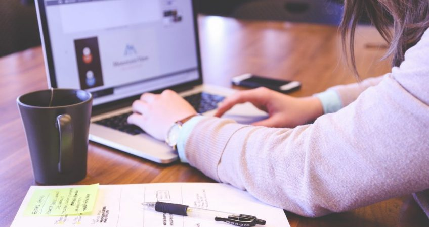 PR and marketing for tech companies