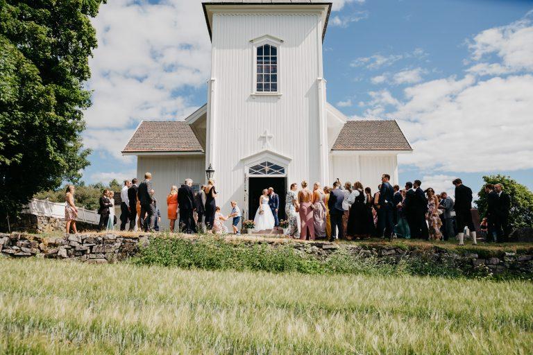 Mari+Stig - Jaren, bryllup, hadeland, nes kirke, lunde foto, lundefotobrud_26