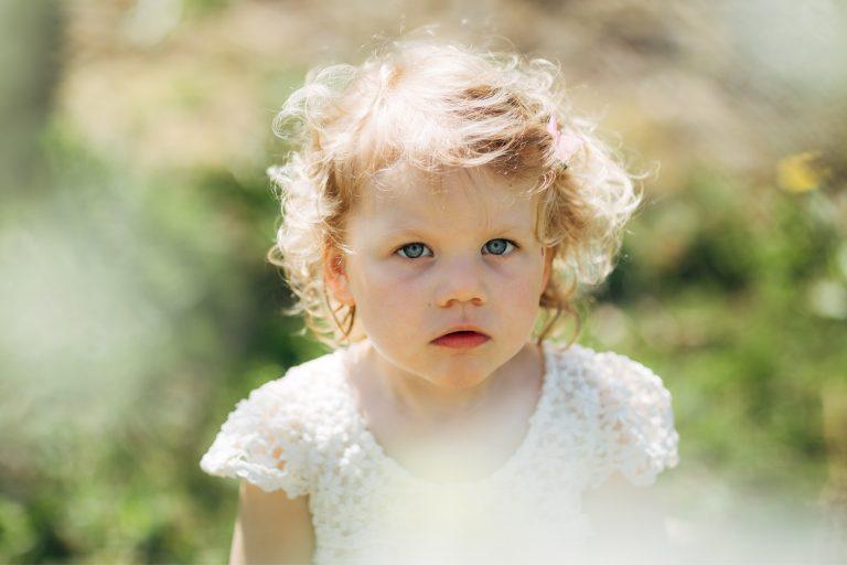 Familie, vårblomster, barnefotografering, familiefotografering, babyfotografering - 1