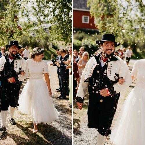 Bloggmal-Ingeborg+Mats, Jaren, Hadeland, solsikker, bryllup, hagebryllup, bunad, brudgom, brud_22