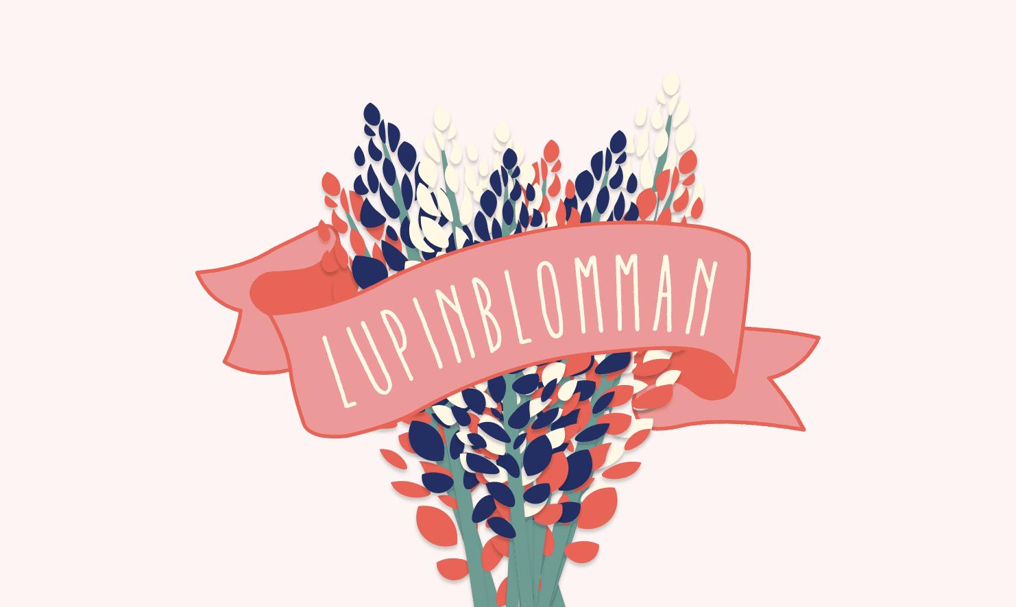 Lupin – en gömd, svensk skatt