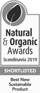 Natural & Organic Awards Scandinavia 2019
