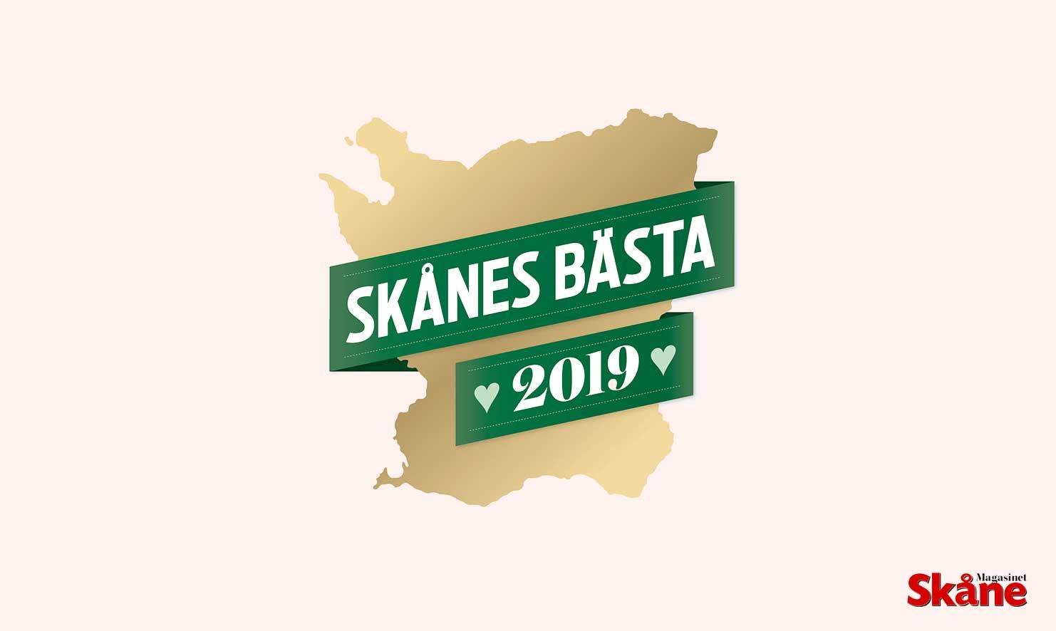 Lupinta utsedd till Skånes bästa matproducent 2019
