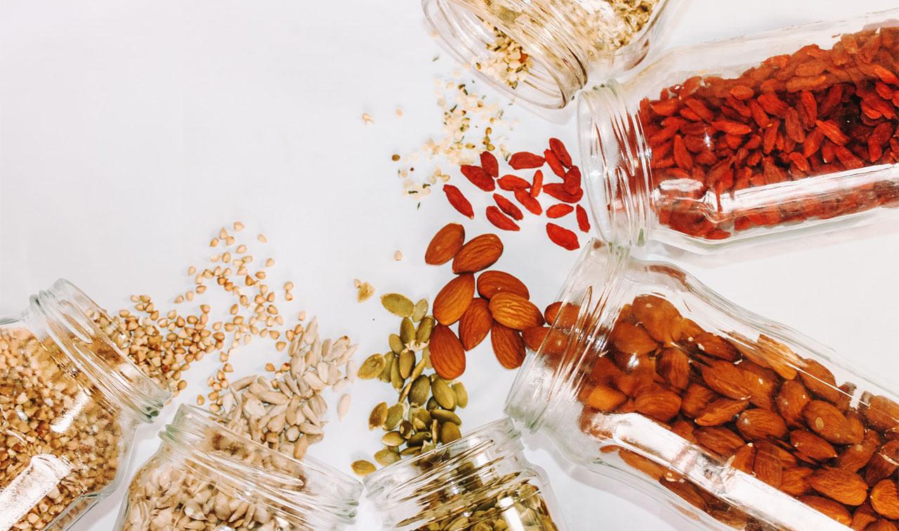 3 hälsofördelar med kostfibrer
