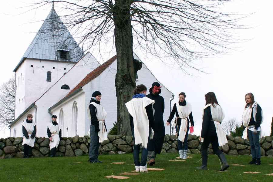 De Katolske Klostre