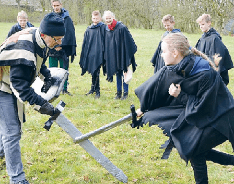 Esbjerg, Bramming, Gørting m.fl.