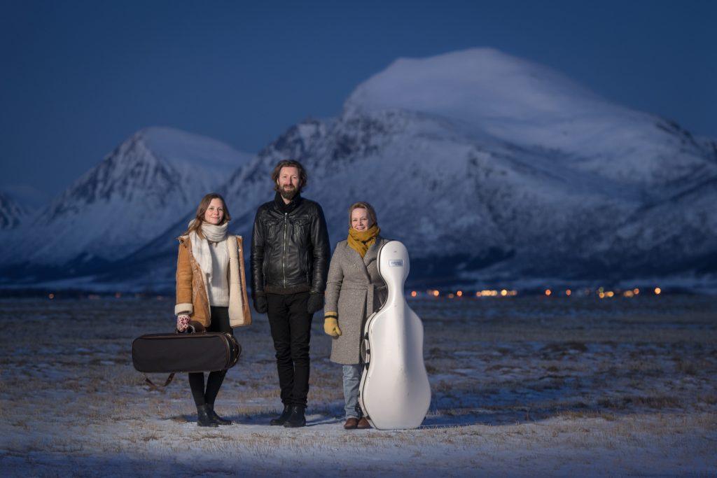 foto: Øystein Ingvaldsen