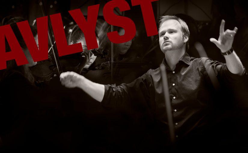 AVLYST! Klassiske solister – LVO 45 år
