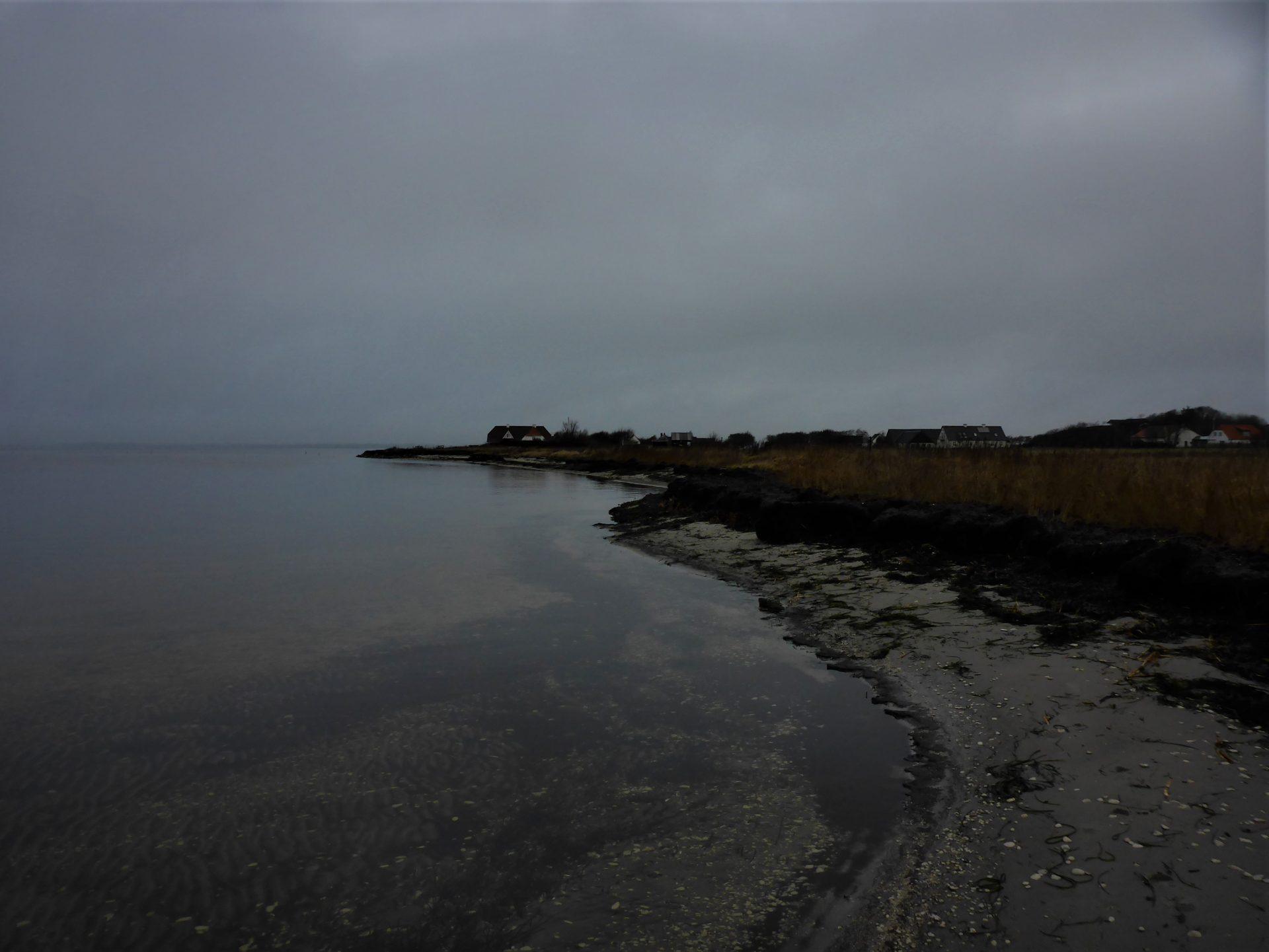 Klitgårds Fiskerleje er en spændende fiskeplads nær Nibe, til lystfiskeri efter havørred i Limfjorden.