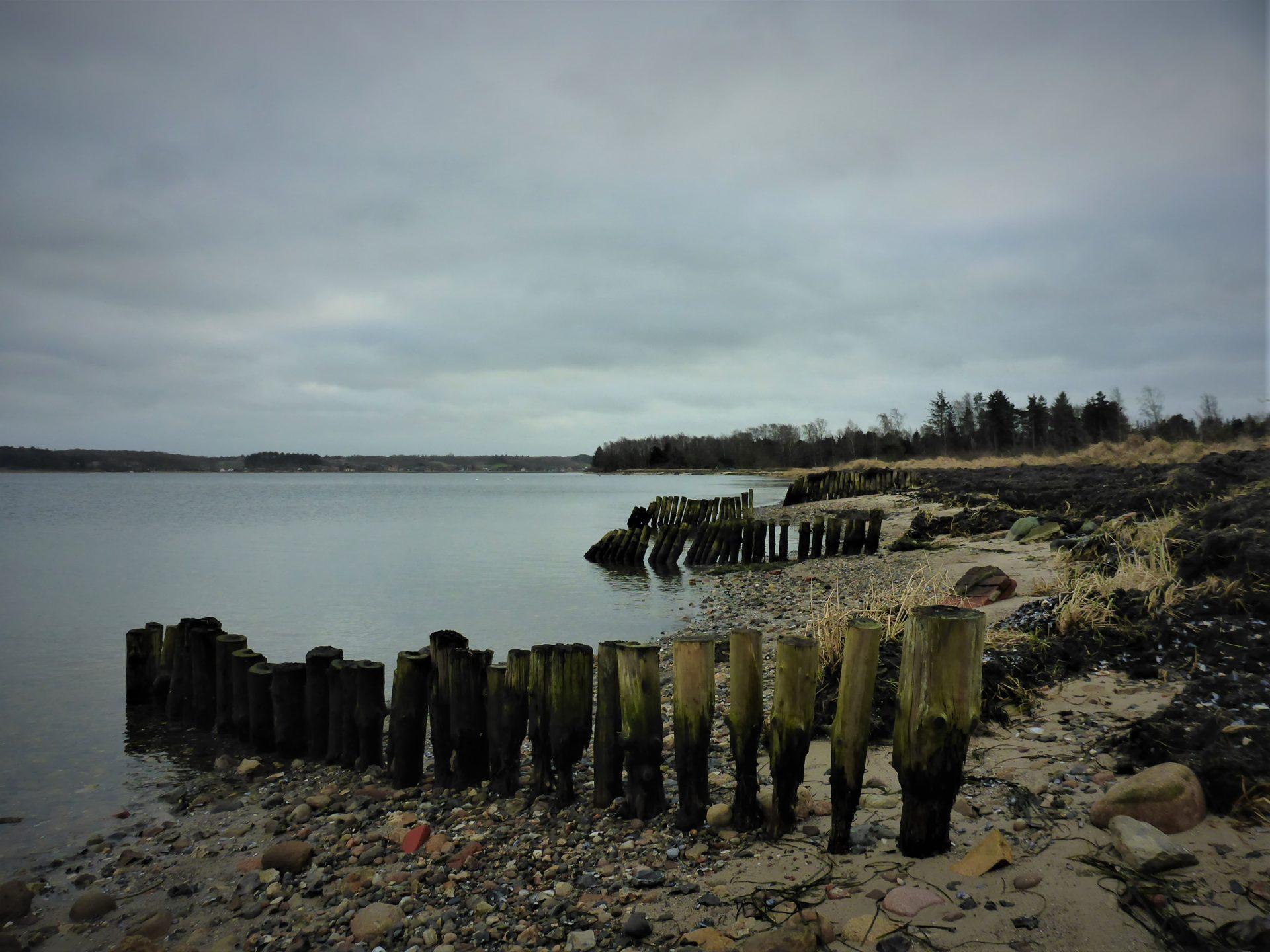 Mosevej Fiskeplads er en fiskeplads i den sydlige del af Limfjorden til fangst af havørred.