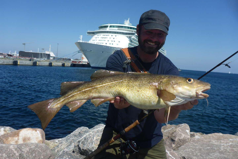 Skagen og omegn er et mekka for lystfiskere. Læs mere her...