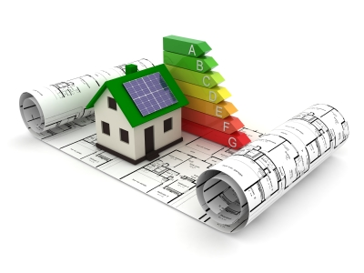En energiberegning skal anvendes ved ansøgning om byggetilladelse hos kommunen, når du bygger en ny bolig.