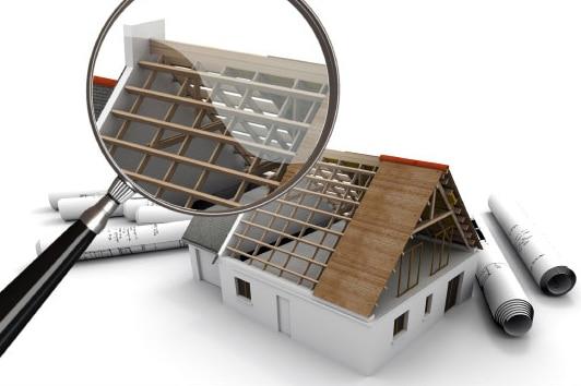 Når en ejendom falder uden for loven om huseftersyn (tilstandsrapport), kan m4 Arkitekter tilbyde at udarbejde en byggeteknisk rapport.
