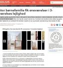 m4 Arkitekter på bolius.dk - Kreative løsninger holdt budgettet nede.