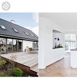 m4 Arkitekter på dbark.dk - Arkitekten styrede processen.