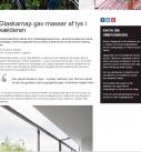 m4 Arkitekter på dbark.dk - Kælder med masser af lys.
