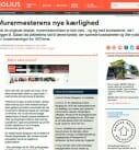 m4 Arkitekter på bolius.dk - Muremestervilla møder yngre tilbygning.