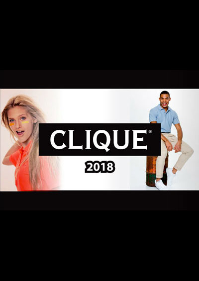 Clique Retail 2015 - The generic collection