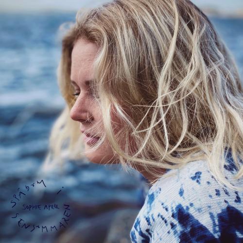 ALBUMOMSLAG, Sophie Apell - Spådom i sensommaren