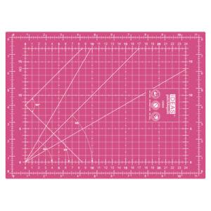 Magomar Patch IDEAS Base De Corte 300X220X1.6MM Magenta