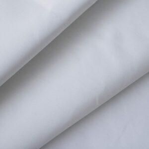 Magomar Patch Tela Algodón HeiQ Viroblock Blanca 100% algodón Viroblock