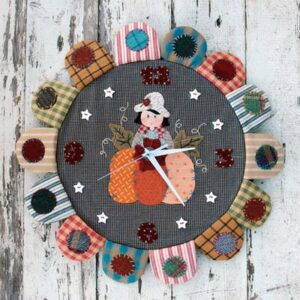 Magomar Patch REVISTA DE PATCHWORK SECRETS N69