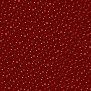 Telas Magomar Patch Metro Marcus - Colección Paula Barnes Companions - Motivo Dottie - Ref. MP8506-0123 - 100% Algodón