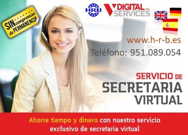 HRB Digital Services Ltd.