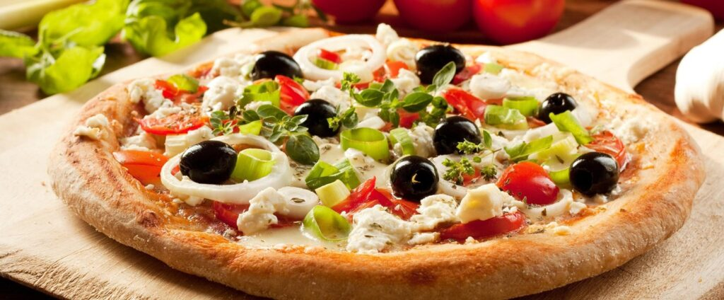 Pizzería Il Mascalzone Latino