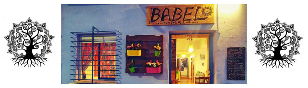Babel Tapería