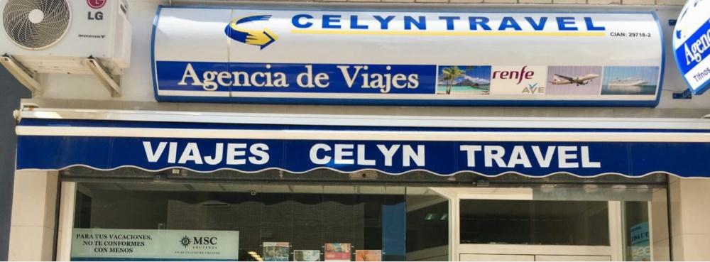 Celyn Travel